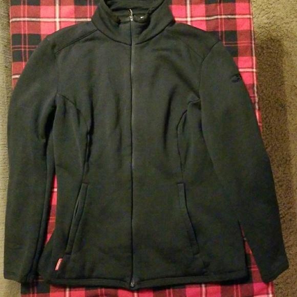 1bf6ec713db Icebreaker Tops - Icebreaker merino fleece jacket